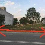 Đất mặt tiền KCN, cạnh trường cấp 1, bán rẻ 850 triệu