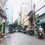 Bán nhà hẻm xe hơi 7 mét ngay Lê Văn Sỹ, Phú Nhuận, 4x15m, chỉ 8.7 tỷ*****