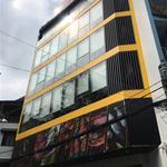 Bán nhà MT Ngô Thị Thu Minh, Tân Bình. DT 8.6x18, 3 lầu, HĐ thuê 120tr, giá 33.5 tỷ ( VT )