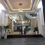 Bán nhà mặt tiền đường Lê Văn Sỹ, P.1, Tân Bình, DT: 4.5 x 16.5m, 4 Lầu, giá: 20.5 tỷ*****