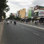 Nhà MT đường CMT8, P. 7, Q. Tân Bình, 4x28m, vị trí sầm uất kinh doanh đắc địa, 22.5 tỷ ( VT )