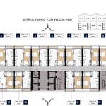 Bán căn hộ 2 mặt tiền (Biển Non Nước & Đường Trường Sa), Đà Nẵng. Nhận Booking giai đoạn 1 (55tr/m2)