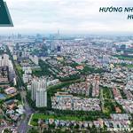Căn hộ cao cấp Q7 Boulevard - mặt tiền đường Nguyễn Lương Bằng