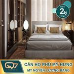 Căn hộ cao cấp Q7 Boulevard - liền kề Phú Mỹ Hưng - Hưng Thịnh Corp