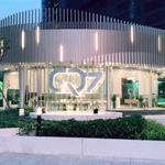 Căn hộ cao cấp Q7 Boulevard - liền kề Phú Mỹ Hưng