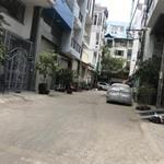 BÁn nhà HXH đường Dương Đình Nghệ P8 Quận 11_4x17m, giá 10,5 tỷ, 1 trệt 3 lầu