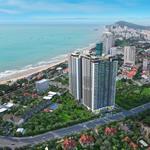 Bán căn hộ 3PN 93m2 - Căn hộ nghỉ dưỡng ngay trung tâm bãi sau TP Vũng Tàu