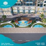 Căn hộ nghỉ dưỡng 5sao, 3PN 93m2 căn góc, giá mềm, cách biển chỉ 100m, TP Vung Tau