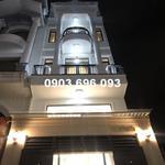 3.Nhà phố phong cách Châu Âu tại Gò Vấp, 5PN Full nội thất Giá 7.6 tỷ!