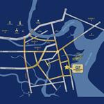 Bán / Sang nhượng căn hộ cao cấpQuận 7TP.HCM, Khu dân cư Phường Phú Mỹ, mặt tiền đường, Đào Trí