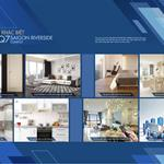 Siêu Hot: Căn hộ Phú Mỹ Hưng giá chỉ 1,5 tỷ/căn, tặng nội thất.CĐT HƯNG THỊNH