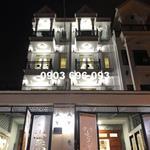 8.Nhà Gò Vấp diện tích 4 x 24 đúc 5 tấm hiện đại Cần bán Gấp Giá 8.9 tỷ.