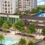 Bán căn hộ quận 7, 2PN, giá 1.6 tỷ nội thất cao cấp