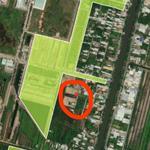 Kẹt tiền cần bán lô đất thổ vườn đường an hạ,DT 1600m2,giá 6,4 tỷ.xã phạm văn hai,bình chánh