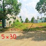 2 lô đất gần cổng Mỹ Phước 3, sát chợ và trường học giá 750tr/nền. LH 0934.596.380