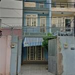Chính chủ cho thuê nhà nguyên căn mặt tiền 12m có 2 lầu DT 4x25 đường Hòa Hưng P12 Q10