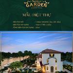 Biệt thự vườn triệu đô 1032m2 giá 21 tỷ - khu Village đẳng cấp bậc nhất Khu Đông TPHCM