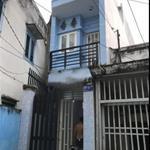 Cho thuê Nhà 1 trệt 1 lầu 1 sân thượng 100m2 Hẻm 290C Dương Bá Trạc Q8 giá 12tr/tháng