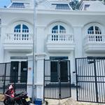 Chỉ còn duy nhất 5 căn nhà phố 1 trệt 1 lầu 60m2, KDC Hai Thành - Tên Lửa