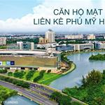 Hưng Thịnh nmở bán căn hộ mặt tiền Nguyễn Lương Bằng ngay  Phú Mỹ Hưng  quận 7. LH: 0909880027