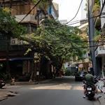 Bán nhà phân lô, ô tô, ngõ 91 Nguyễn Chí Thanh, Đống Đa 36m, 4 tầng, mặt tiền 3.6m giá 6.9 tỷ,.