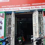 Chính chủ cần Sang mặt bằng kinh doanh mặt tiền 226 Nguyễn Hoàng P An Phú Q2