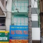 Cho thuê Or Sang nhà mặt tiền kinh doanh Massage số 269 Ngô Quyền P6 Q10