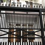 Cho thuê nhà nguyên căn 1 lầu 4,5x19m tại hẻm 325 Bạch Đăng P15 Q Bình Thạnh giá 15tr