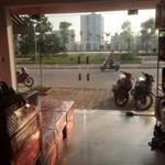 Cho thuê nhà mặt phố 5 tầng Thạch Bàn, Long Biên. S: 70m2 x 5 tầng. Giá: 24tr/tháng. Lh: 097.1902576