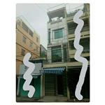 Cho thuê nhà nguyên căn đường Phan Văn Trị quận 5 gần ĐH cách Ng Văn Cừ 100m 0344932307