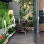 mua căn hộ tặng sân vườn sắp mở bán gđ1 tại đường đào trí quận 7
