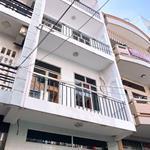 Bán nhà hẻm 156 đường Tô Hiến Thành, quận 10, diện tích 6x14m, nhà 3 tầng đẹp
