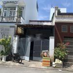 Cho thuê nhà nguyên căn 4,5x25 Mặt tiền 75 Đường Nguyễn Thị Thơi P Hiệp Thành Q12