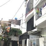 Bán nhà hẻm xe hơi quay đầu đường Tân Hải P13 quận Tân Bình_3.8mx11m,vuông vức,1 trệt 3 lầu_6.3 tỷ
