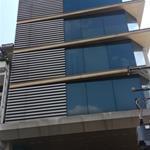 Cho thuê Officetel tầng 3 DT 220m2 mặt tiền 623 - 625 Nguyễn Trãi P11 Quận 5
