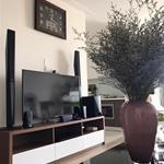 Cho thuê căn hộ chung cư Full đồ tại tòa Northern Diamond Thạch Bàn, Long Biên.S:100m2.Giá:15tr