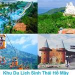 Cần bán căn hộ ngay thành phố biển Vũng Tàu, giá siêu rẻ chỉ 40 triệu/m2 căn 2 phòng ngủ