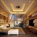 Bán nhà mặt phố đường Trường Sơn q10, diện tích 6.5x14m, GPXD hầm, trệt, 5 lầu. Giá 25 tỷ (CT)