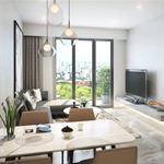 Bán căn hộ cao cấp bên quận 7, chỉ 44 triệu/m2 căn 2 phòng ngủ, vị trí siêu đẹp ngay mặt tiền đường