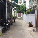 Bán nhà Nguyễn Văn Công P3 GV diện tích đất 50m2 hẻm xe hơi
