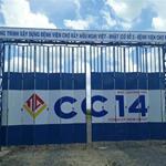 Mở bán 28 nền đất thổ cư KDC bệnh viện Chợ Rẫy 2