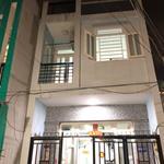 Cho thuê Or bán nhà 1 lầu 4x17 Hẻm 80 Đường 41 Phú Định Q8 LH Ms Thu