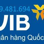 VIB thanh lý 40 nền đất và 9 lô góc - liền kề bến xe miền Tây & Aeon Bình Tân Tên Lửa TPHCM