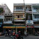 Bán nhà măt tiền Trần Hưng Đạo 2 chiều, 3 lầu, p7, Quận 5, 30 tỷ (TG)