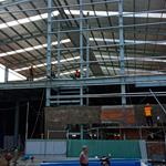 Cho thuê diện tích 4500m2 mới xây KD Kho Xưởng 2 mặt tiền Bế Văn Cấm Và Trần Xuân Soạn Q7