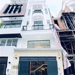 Bán nhà mặt tiền đường Lý Thường Kiệt, phường 14, quận 10, DT 4.85x20m (TG)