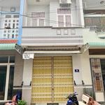 Nhà ngang 5,9m Mặt Tiền Đường Bộ Đội An Điền, Vĩnh Lộc A, 1 trệt 1 lầu 2 phòng ngủ, Sổ Hồng Riêng