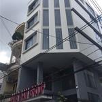 Cho thuê tòa nhà nguyên căn 2 MT hẻm DT 6,1x17,5 có 5 lầu tại Lê Văn Sỹ P1 Tân Bình
