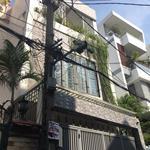 Bán nhà mặt tiền Nguyễn Trãi , phường 3 Quận 5, DT 5m x 21.5m 4 lầu đẹp HĐ thuê 140 triệu/th (TG)