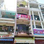 Bán gấp nhà mặt tiền đường Trần Quang Khải P. Tân Định Q.1, DT 4.2x20m (5 lầu) Giá 30.5 tỷ (AT)